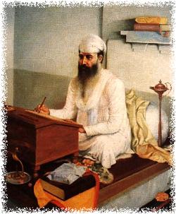 Early Gursikhs:Bhai Gurdas Ji