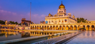 All about Sikhism