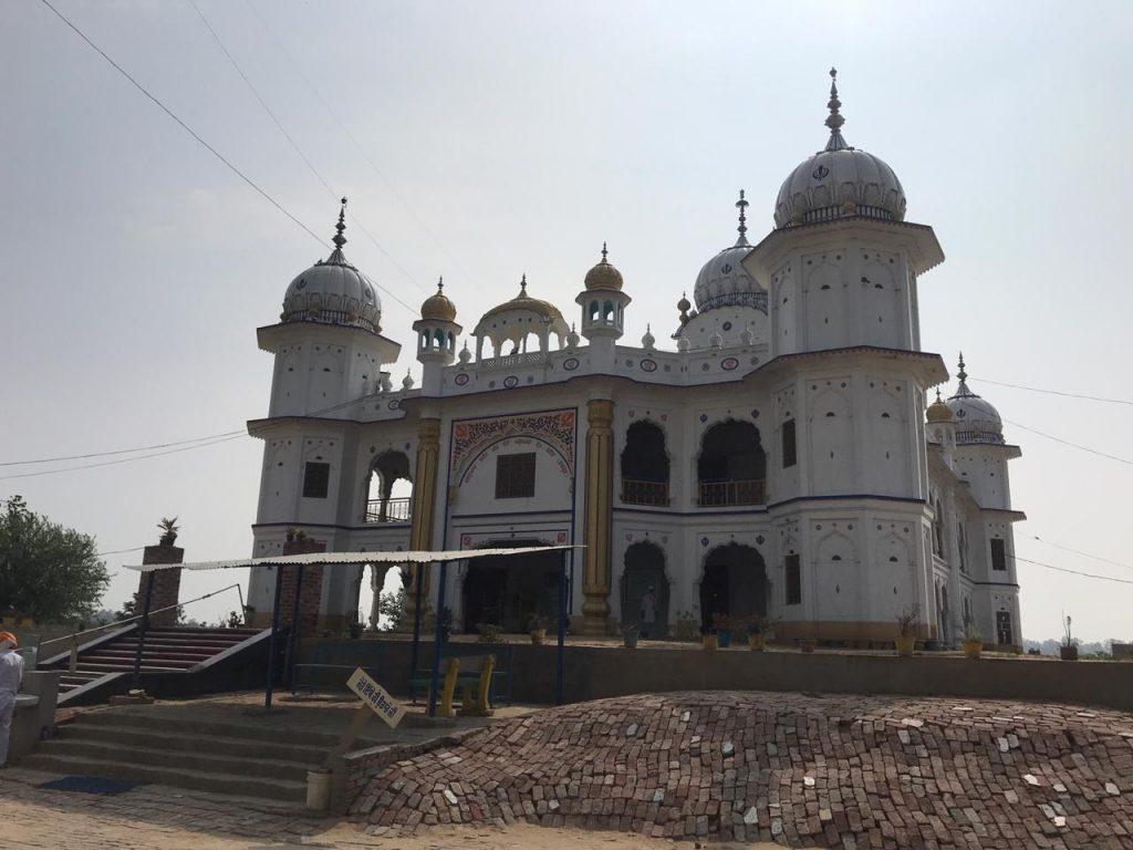 ਗੁ. ਸ਼ਹੀਦਗੰਜ ਵੱਡਾ ਘੱਲੂਘਾਰਾ ਕੁੱਪ ਰੋਹੀੜਾ Shaheed Ganj Kup Rohira